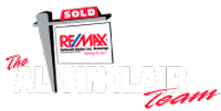 The Al Sinclair Team Logo
